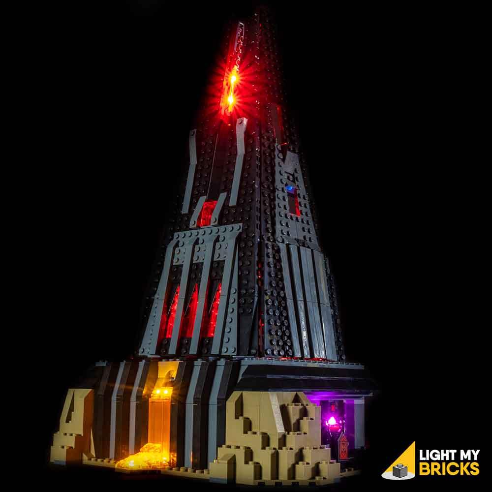 Lego Star Wars Darth Vader Castle 75251