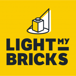 Light My Bricks